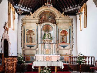 La boda de Carmen y Juan Ramón 3