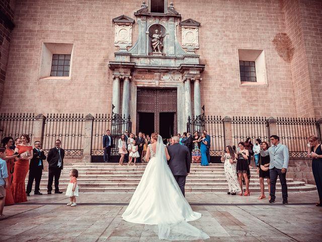 La boda de Javier y Yolanda en Badajoz, Badajoz 17