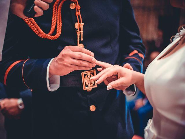 La boda de Javier y Yolanda en Badajoz, Badajoz 24