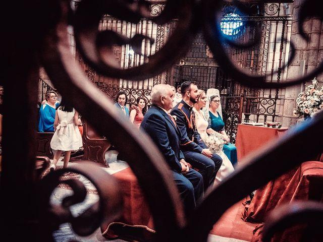 La boda de Javier y Yolanda en Badajoz, Badajoz 26