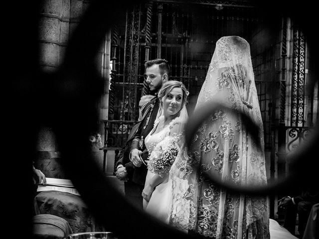 La boda de Javier y Yolanda en Badajoz, Badajoz 27