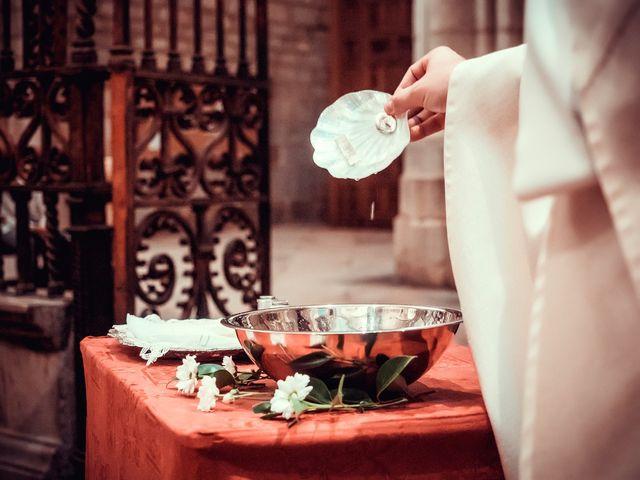 La boda de Javier y Yolanda en Badajoz, Badajoz 28
