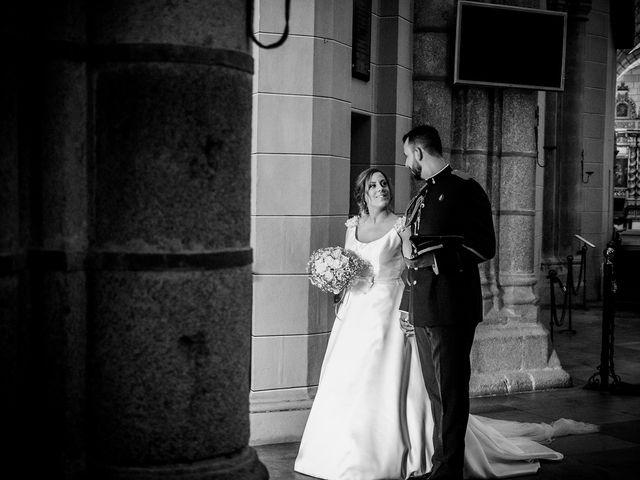 La boda de Javier y Yolanda en Badajoz, Badajoz 33