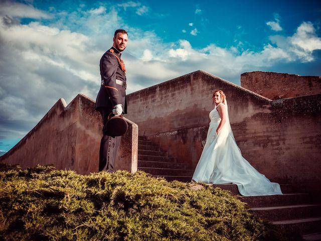 La boda de Javier y Yolanda en Badajoz, Badajoz 53