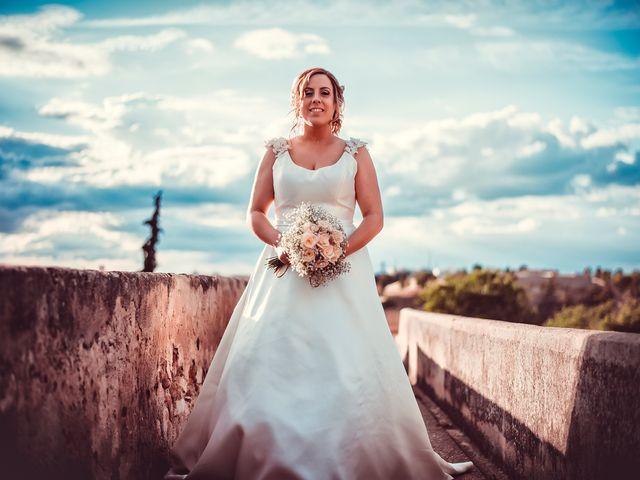 La boda de Javier y Yolanda en Badajoz, Badajoz 54
