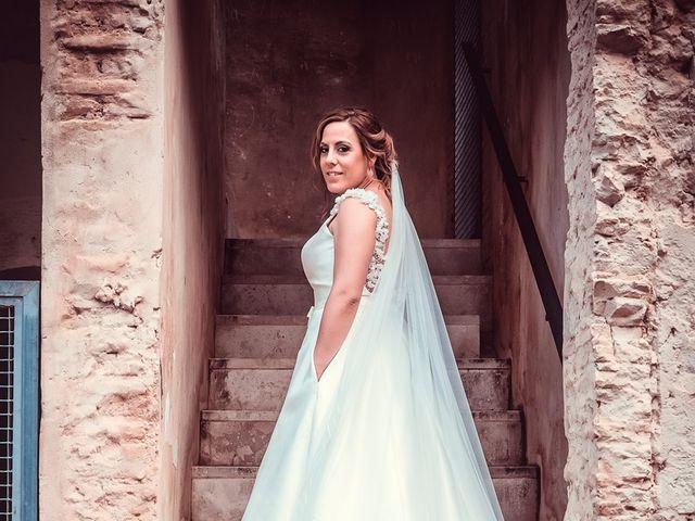 La boda de Javier y Yolanda en Badajoz, Badajoz 66
