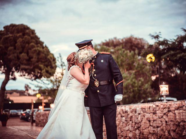 La boda de Javier y Yolanda en Badajoz, Badajoz 71
