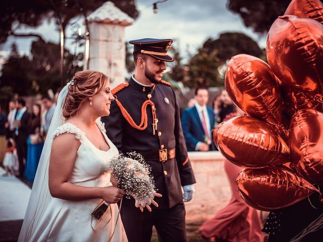 La boda de Javier y Yolanda en Badajoz, Badajoz 72