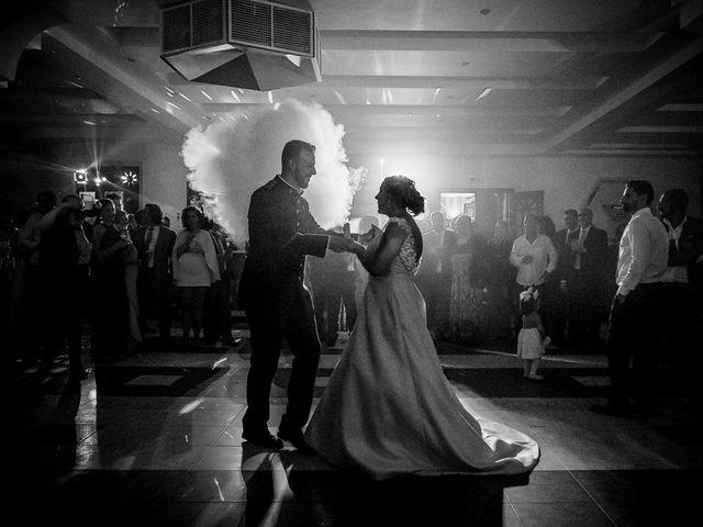La boda de Javier y Yolanda en Badajoz, Badajoz 82