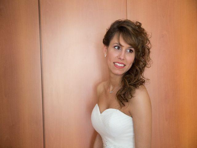 La boda de David  y Ester  en Barcelona, Barcelona 4