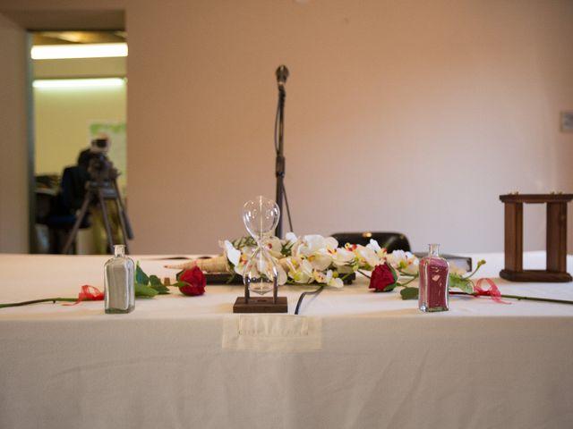 La boda de David  y Ester  en Barcelona, Barcelona 6