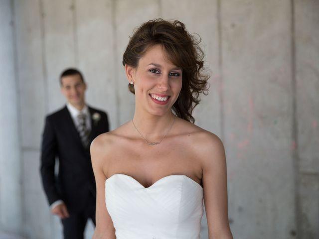 La boda de David  y Ester  en Barcelona, Barcelona 10