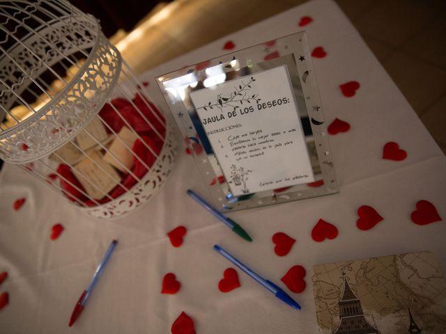La boda de David  y Ester  en Barcelona, Barcelona 11