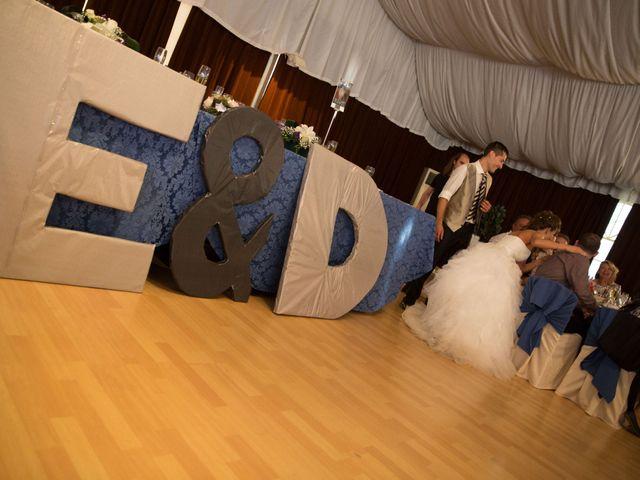 La boda de David  y Ester  en Barcelona, Barcelona 15