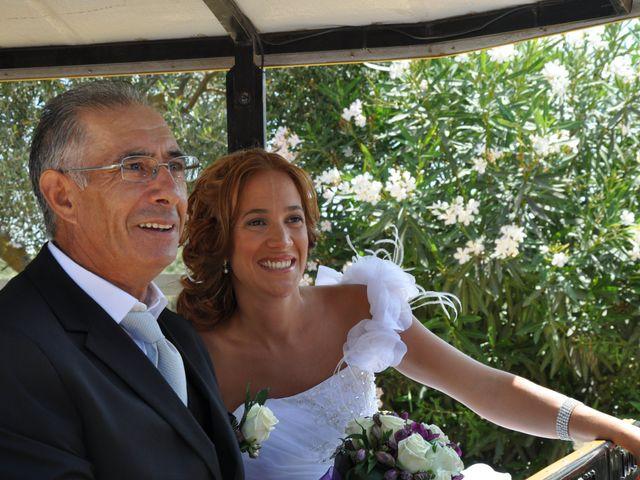 La boda de Adrián y Miriam en Chiclana De La Frontera, Cádiz 4