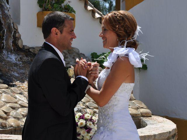 La boda de Adrián y Miriam en Chiclana De La Frontera, Cádiz 11