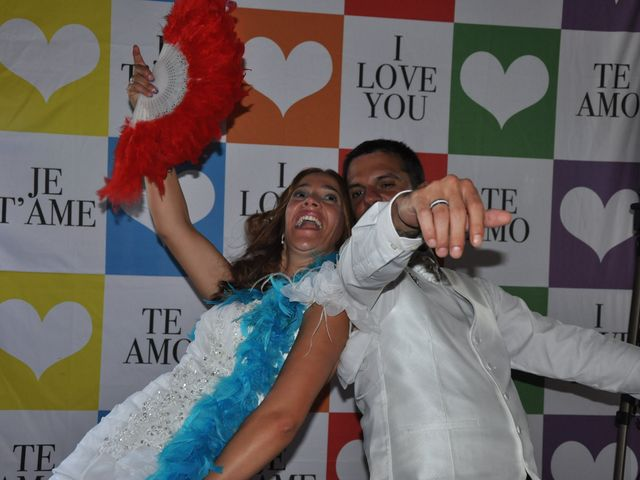 La boda de Adrián y Miriam en Chiclana De La Frontera, Cádiz 19
