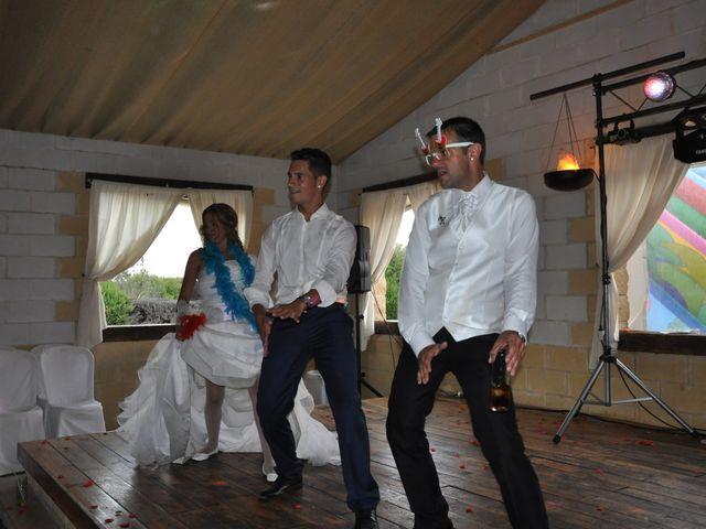 La boda de Adrián y Miriam en Chiclana De La Frontera, Cádiz 22