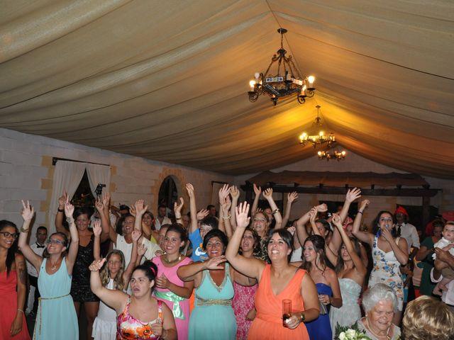 La boda de Adrián y Miriam en Chiclana De La Frontera, Cádiz 23