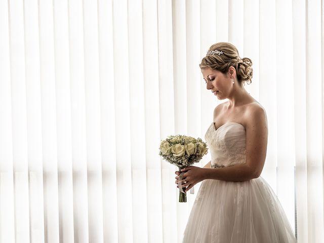 La boda de David y Tania en Vitoria-gasteiz, Álava 2