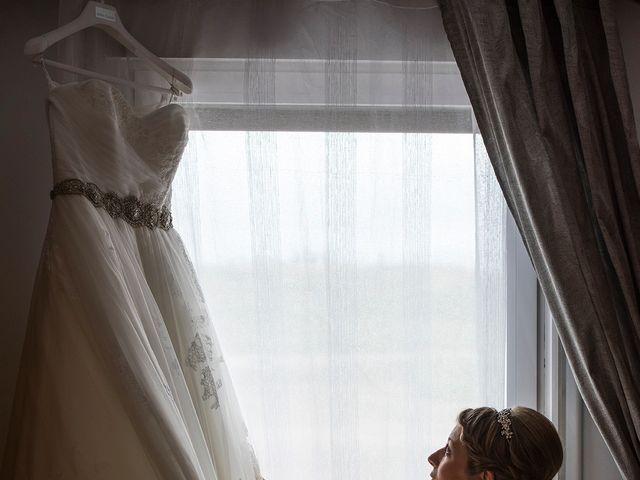 La boda de David y Tania en Vitoria-gasteiz, Álava 6