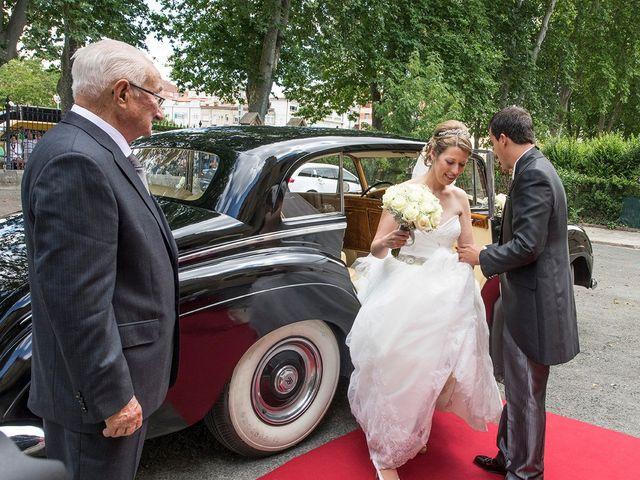 La boda de David y Tania en Vitoria-gasteiz, Álava 7