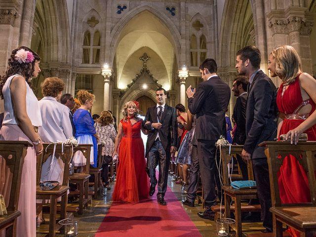 La boda de David y Tania en Vitoria-gasteiz, Álava 8