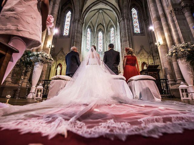 La boda de David y Tania en Vitoria-gasteiz, Álava 9
