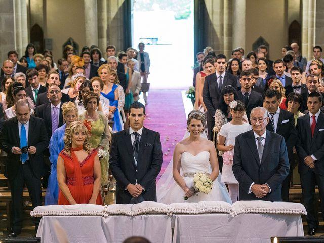 La boda de David y Tania en Vitoria-gasteiz, Álava 10