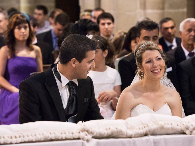 La boda de David y Tania en Vitoria-gasteiz, Álava 11