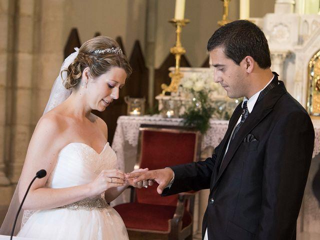 La boda de David y Tania en Vitoria-gasteiz, Álava 12