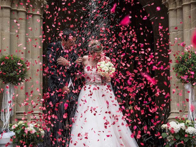La boda de David y Tania en Vitoria-gasteiz, Álava 13