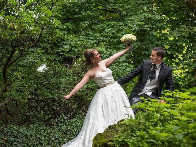 La boda de David y Tania en Vitoria-gasteiz, Álava 16