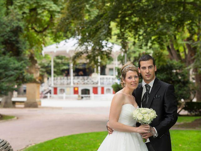 La boda de David y Tania en Vitoria-gasteiz, Álava 17