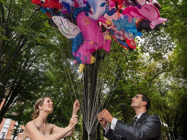 La boda de David y Tania en Vitoria-gasteiz, Álava 18