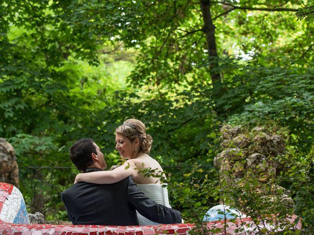La boda de David y Tania en Vitoria-gasteiz, Álava 19