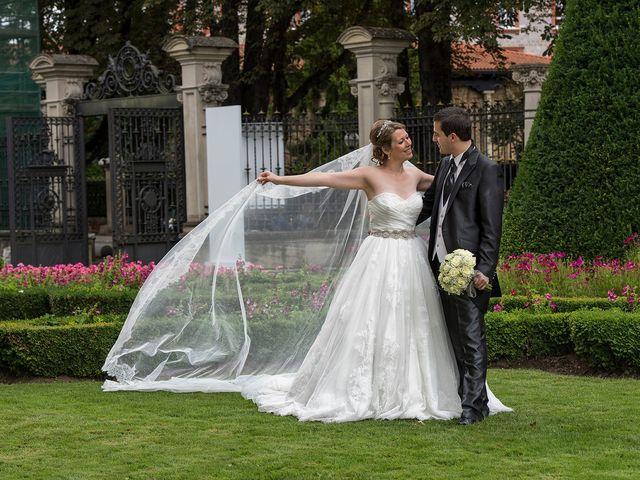 La boda de David y Tania en Vitoria-gasteiz, Álava 20