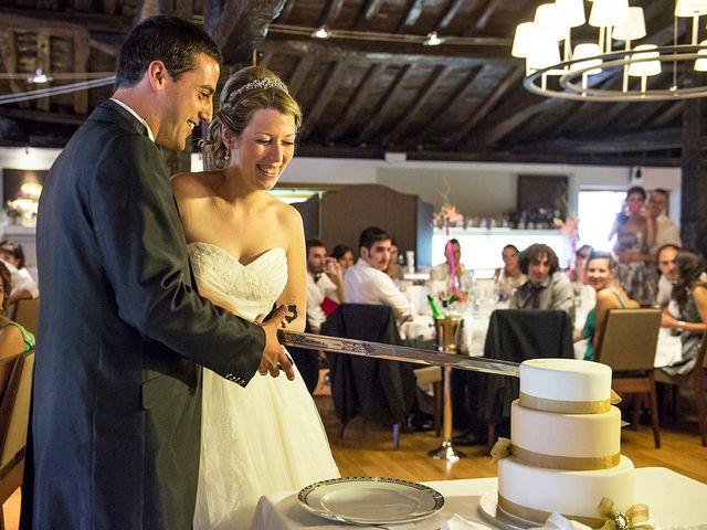 La boda de David y Tania en Vitoria-gasteiz, Álava 23