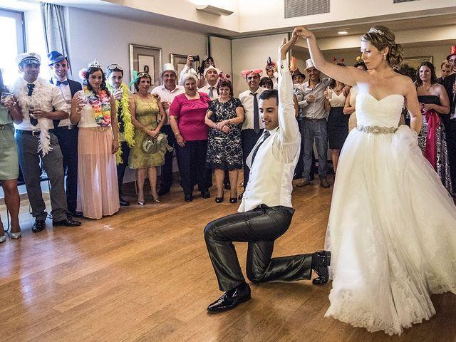 La boda de David y Tania en Vitoria-gasteiz, Álava 24