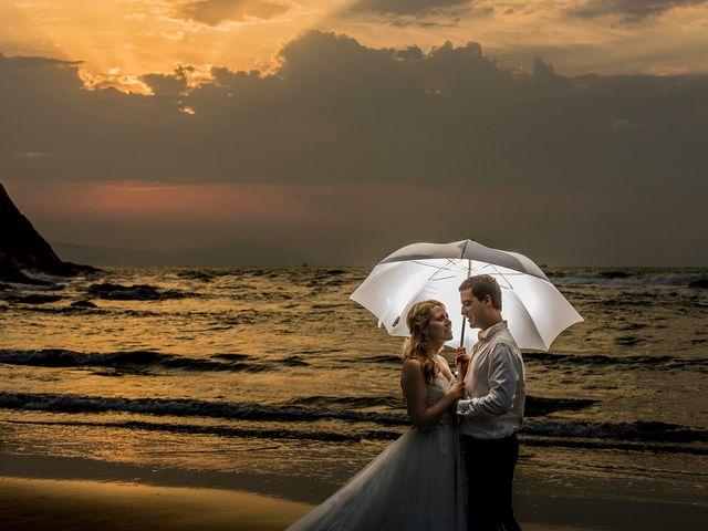 La boda de David y Tania en Vitoria-gasteiz, Álava 25