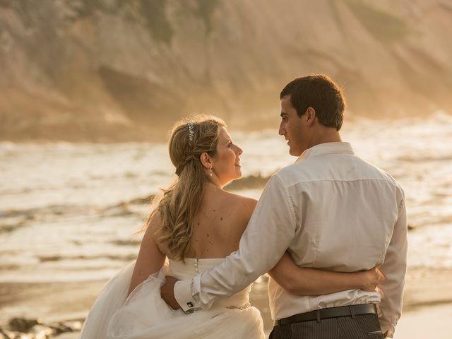 La boda de David y Tania en Vitoria-gasteiz, Álava 27