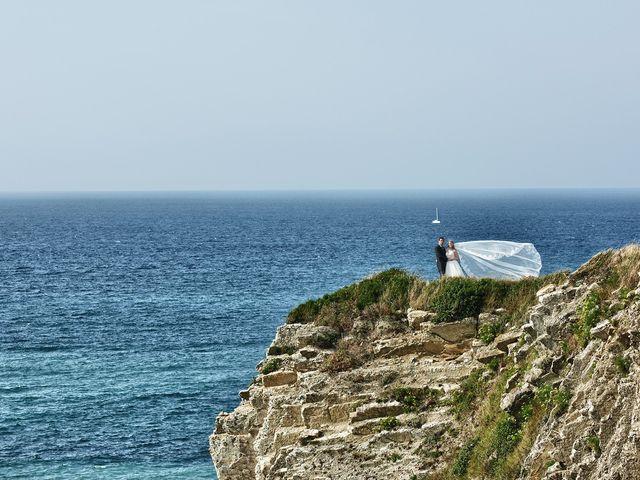 La boda de David y Tania en Vitoria-gasteiz, Álava 28