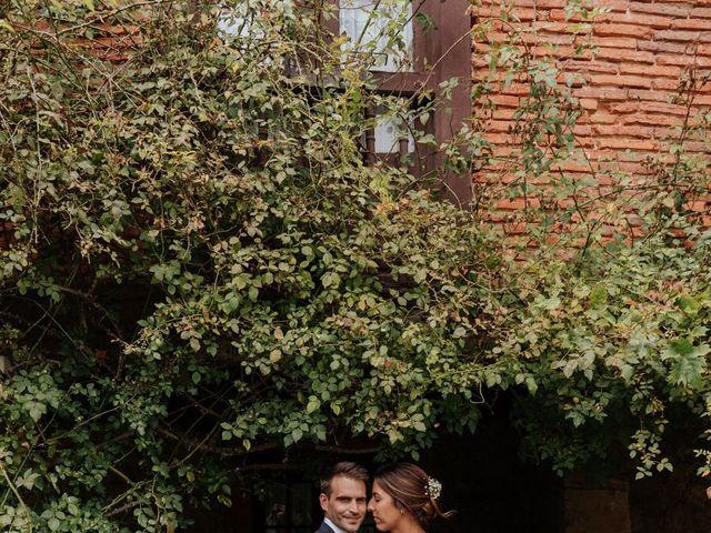 La boda de Pablo y María en Suances, Cantabria 3