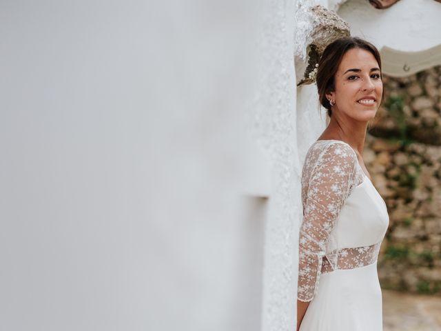 La boda de Pablo y María en Suances, Cantabria 5