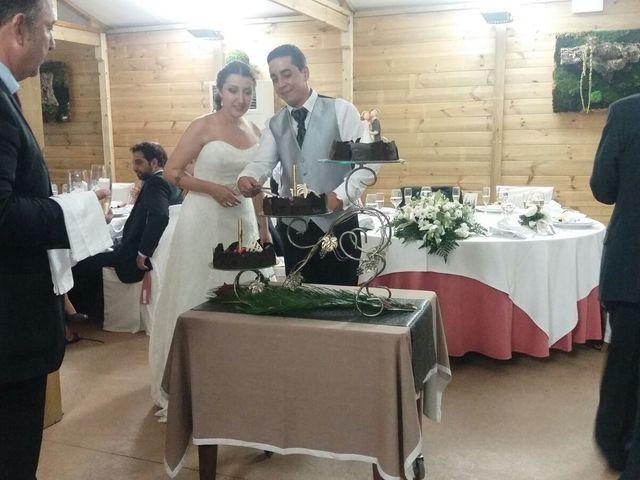 La boda de Emiliano y Myriam en Valencia, Valencia 1