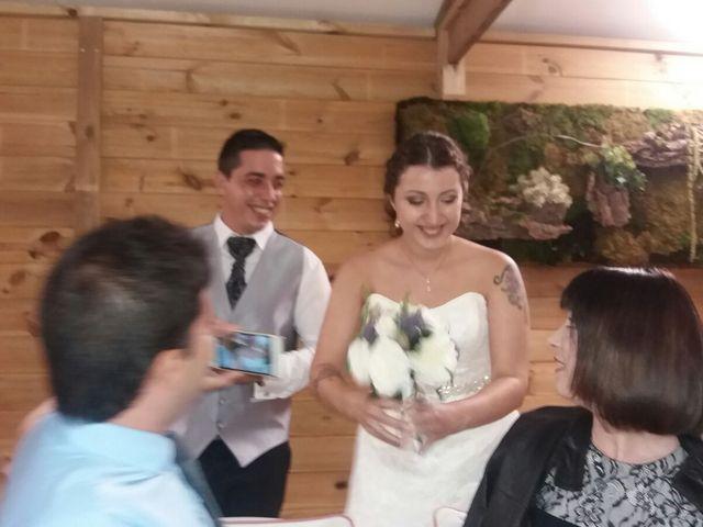 La boda de Emiliano y Myriam en Valencia, Valencia 2