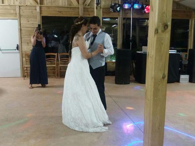 La boda de Emiliano y Myriam en Valencia, Valencia 3