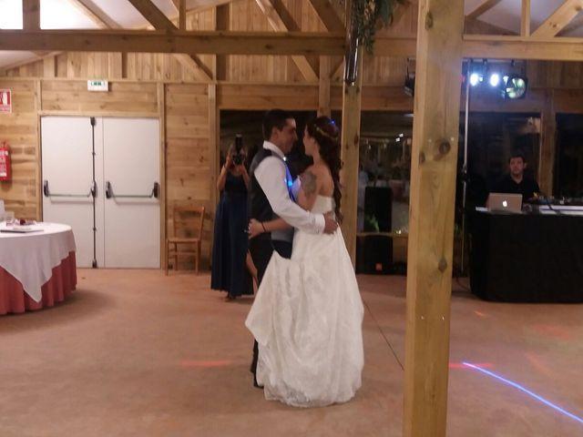 La boda de Emiliano y Myriam en Valencia, Valencia 4