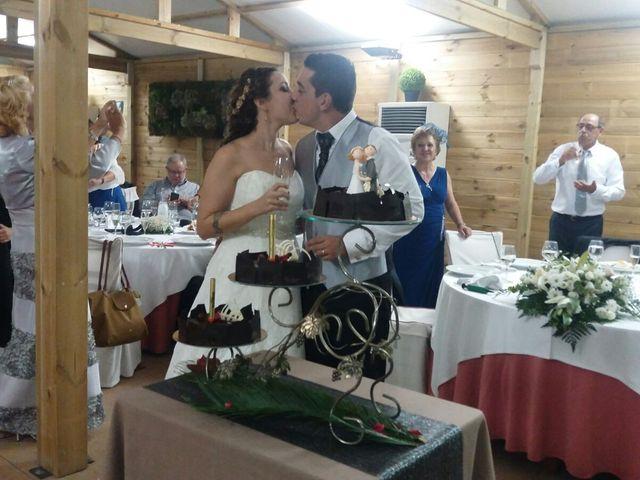 La boda de Emiliano y Myriam en Valencia, Valencia 5
