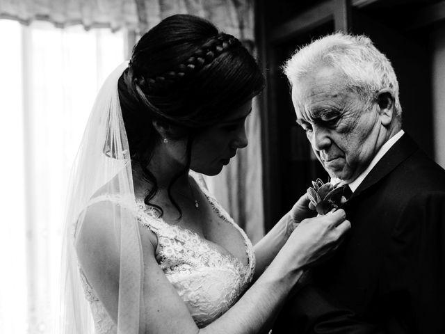 La boda de David y Rut en Vilamarxant, Valencia 8